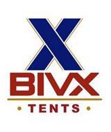X BIVX TENTS