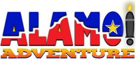 ALAMO! ADVENTURE