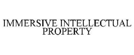 IMMERSIVE INTELLECTUAL PROPERTY