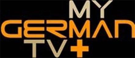 MY GERMAN TV+