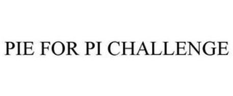 PIE FOR PI CHALLENGE