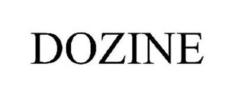 DOZINE