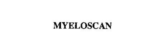 MYELOSCAN