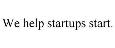 WE HELP STARTUPS START.