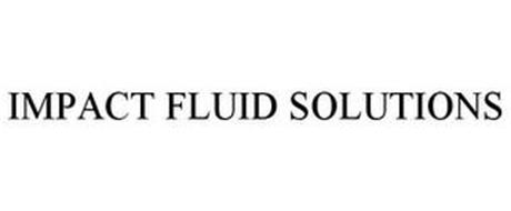IMPACT FLUID SOLUTIONS