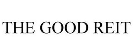 THE GOOD REIT