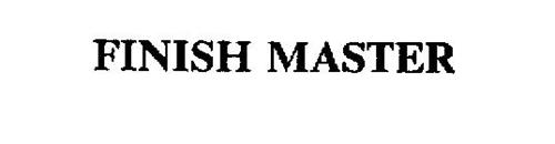 FINISH MASTER