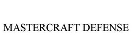 MASTERCRAFT DEFENSE
