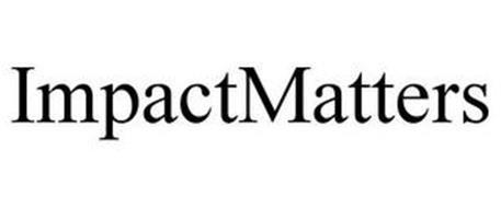 IMPACTMATTERS