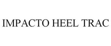 IMPACTO HEEL TRAC