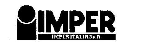 I IMPER IMPER ITALIA S.P.A.