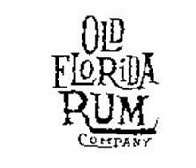 OLD FLORIDA RUM COMPANY