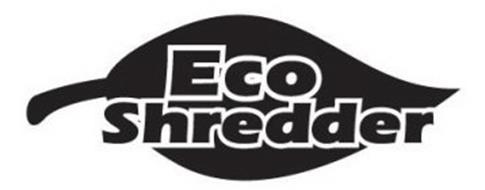 ECO SHREDDER