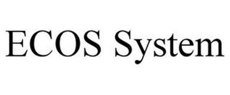 ECOS SYSTEM
