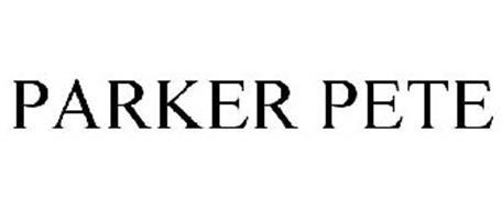 PARKER PETE
