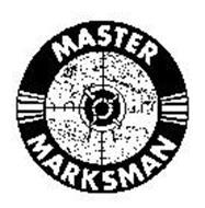 MASTER MARKSMAN
