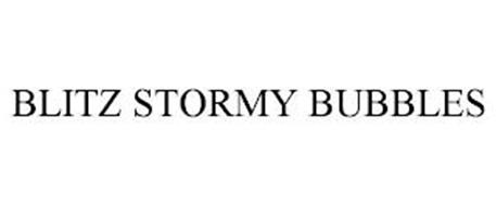 BLITZ STORMY BUBBLES