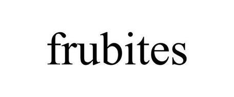 FRUBITES