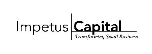 IMPETUS CAPITAL TRANSFORMING SMALL BUSINESS