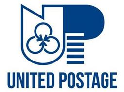 UP UNITED POSTAGE
