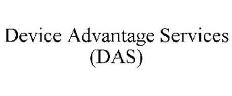 DEVICE ADVANTAGE SERVICES (DAS)