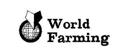 WORLD FARMING