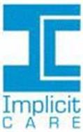 IC IMPLICIT CARE