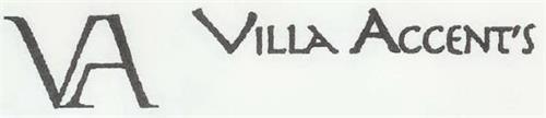 VA VILLA ACCENT'S