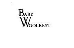 BABY WOOLREST