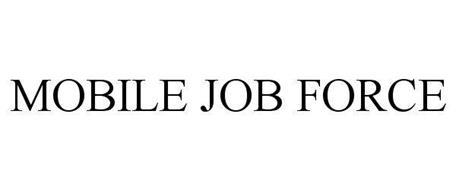 MOBILE JOB FORCE