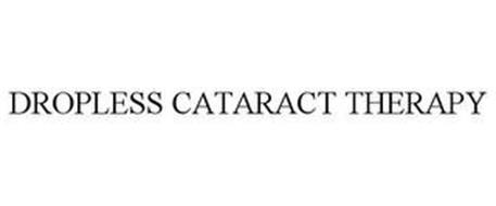 DROPLESS CATARACT THERAPY