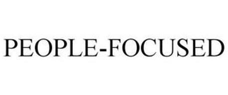 PEOPLE-FOCUSED