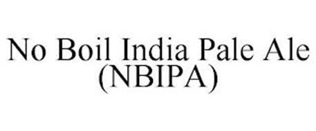 NO BOIL INDIA PALE ALE (NBIPA)