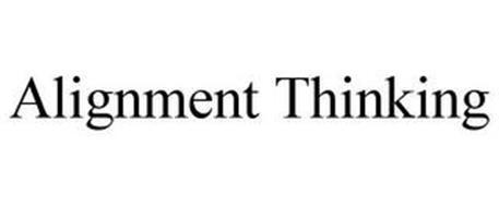 ALIGNMENT THINKING