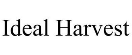 IDEAL HARVEST