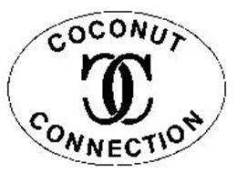 CC COCONUT CONNECTION