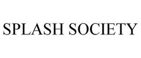 SPLASH SOCIETY