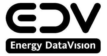 EDV ENERGY DATAVISION