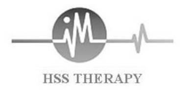 IM HSS THERAPY