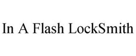 IN A FLASH LOCKSMITH