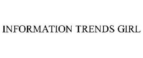 INFORMATION TRENDS GIRL