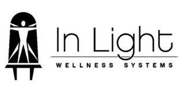 IN LIGHT WELLNESS SYSTEMS