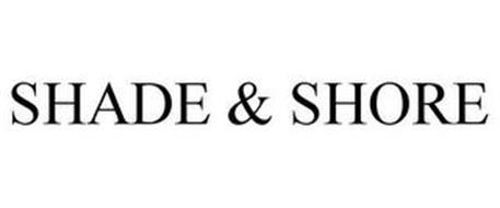 SHADE & SHORE