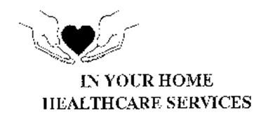 IN YOUR HOME HEALTHCARE SERVICES
