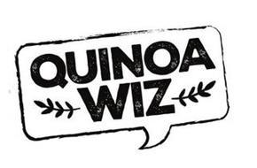 QUINOA WIZ