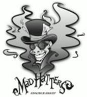 MAD HATTER'S SMOKE SHOP 4/20