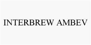 INTERBREW AMBEV