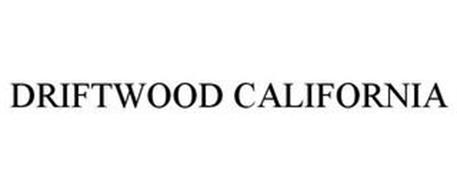 DRIFTWOOD CALIFORNIA