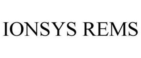 IONSYS REMS