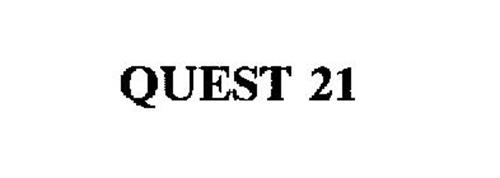 QUEST 21